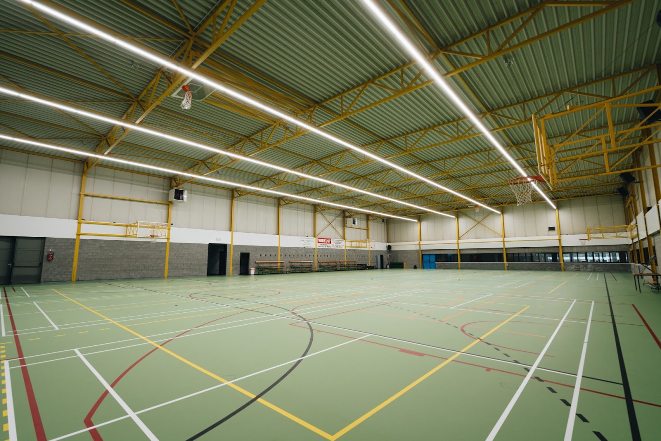 Sporthal De Veldmuis
